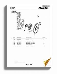 Mitsubishi Pajero Sport 2000 Electrical Wiring