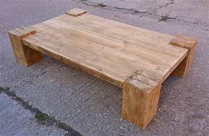 coffee tables reclaimed timber character oak With reclaimed timber coffee table