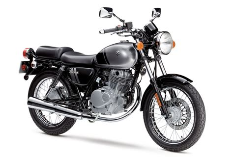 Suzuki Tu 250x by 2017 Suzuki Tu250x Review Price And Specification