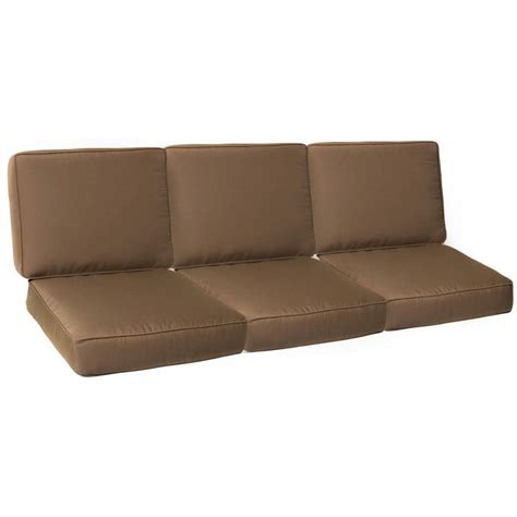 replacement cushions sofa lovable patio replacement cushions cushion formidable thesofa