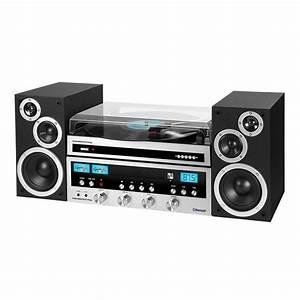 Cd 50 Phone Bluetooth : victrola 50 watt classic cd stereo record player with ~ Kayakingforconservation.com Haus und Dekorationen