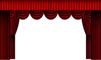 Theater Curtain Fabric Crossword by Stage Curtains Gallery