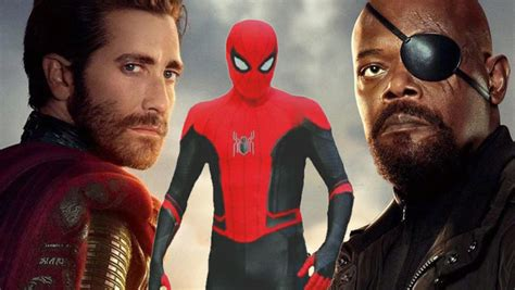 spider man   home  character ranked worst