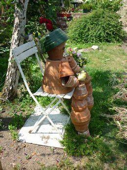 bonhomme en pot de fleur un bonhomme en pot de fleur forum jardinage