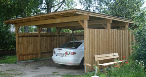 Why Select Carports Over Garages  Victoria Homes Design