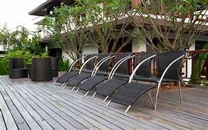 Prix Terrasse Bois : terrasse structure mtallique prix cool cijoint quelques ~ Edinachiropracticcenter.com Idées de Décoration