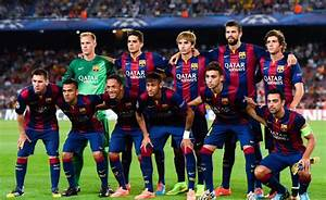 Barcelona 1 0 APOEL Just Enough To Wrap Up The 3 Points