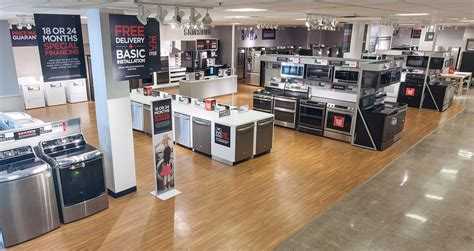 jcpenney home appliances rollout includes dartmouth store