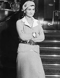 Coco Chanel Bilder : 13 things you didn 39 t know about coco chanel ~ Cokemachineaccidents.com Haus und Dekorationen
