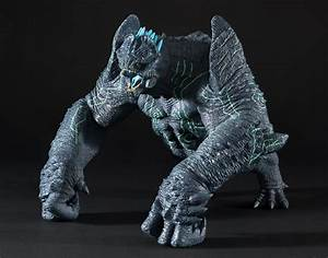 The gallery for --> Pacific Rim Kaiju Monsters Figures