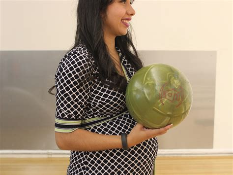 Is It Safe To Bowl While Im Pregnant Babycenter