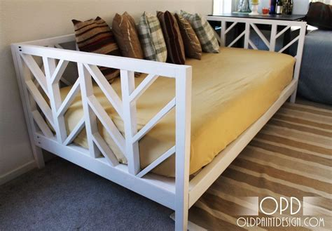 daybed cost      full plan lily