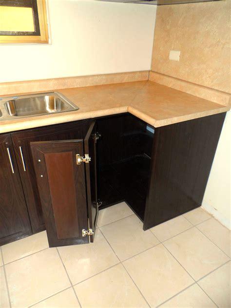 Images Of Kitchen Ideas - esquinero de pvc con puerta tipo tablero para cocina