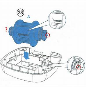 Hayward Navigator Parts Diagram