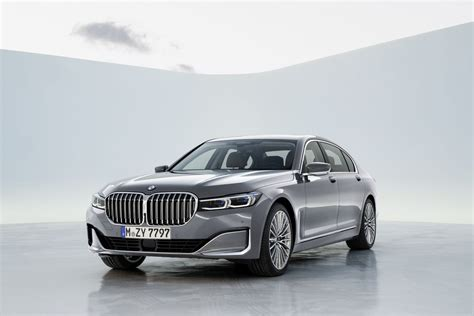 New Car Design : 2020 Bmw 7 Series Review