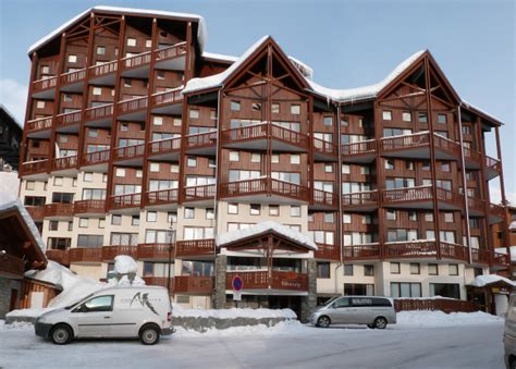 Val Thorens Apartments
