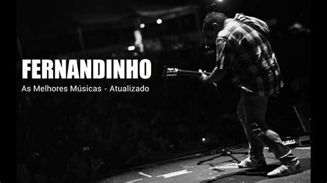 As Melhores de Fernandinho - Atualizado - HD - YouTube