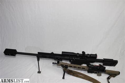 Bushmaster 50 Bmg For Sale by Armslist For Sale Bushmaster Ba50 50 Bmg