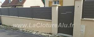 Cloture Alu Brico Depot : prix brise vue aluminium trendy brise vue aluminium au ~ Dailycaller-alerts.com Idées de Décoration