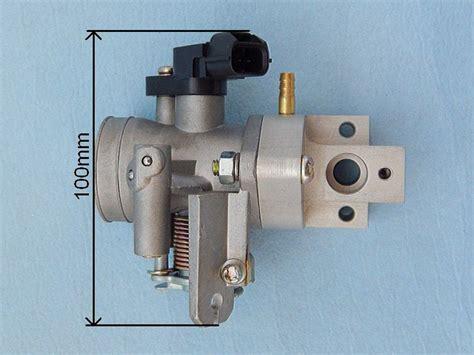 Honda Gx35 Engine Fuel Injection Conversion Kit