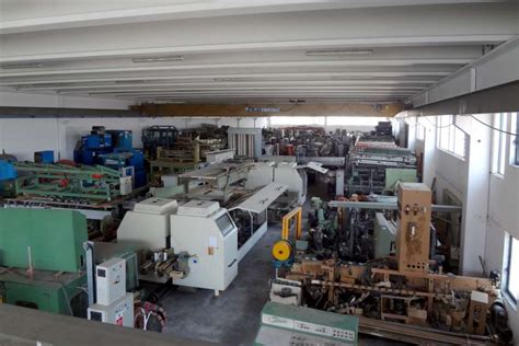 jj smith woodworking machinery italy srl
