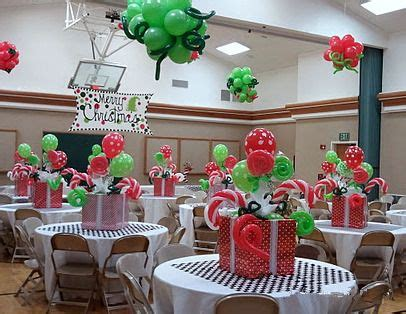 christmas party decoration ideas  christmas party