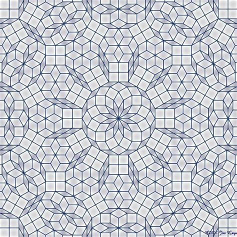 penrose tiling toilet paper 1000 images about paper piecing on hexagons