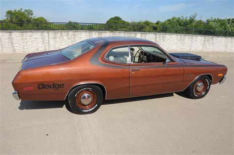 1973 Dodge Dart Sport by 1973 Dodge Dart Sport
