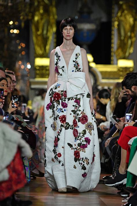 paris fashion week schiaparelli spring couture