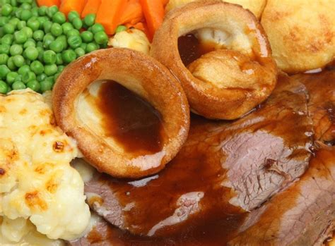 National Yorkshire Pudding day - Royal Holloway Staff Intranet