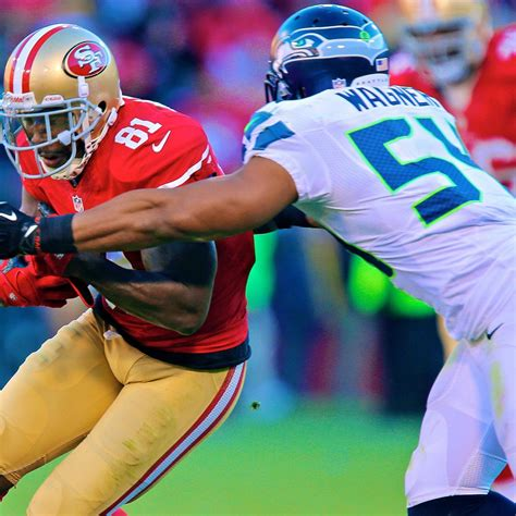 seahawks ers bring nfls  rivalry  nfc