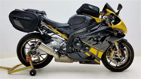 2010 Bmw S 1000 Rr Motorcycles For Sale