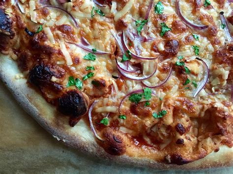 california pizza kitchens bbq chicken pizza copycat