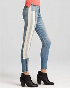 Mango Jeans Size Chart Rag Bone Jeans The Skinny Racer In Relay Wash In Blue
