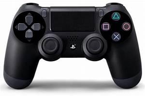 DualShock 4 Vs Xbox One Controllers Comparison Design