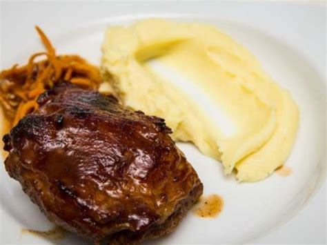 cuisiner des travers de porc recettes de travers de porc de cuisiner manger fr