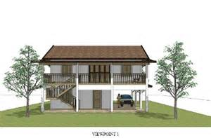Thailand House Plans by House Design Plan Thailand Home Design