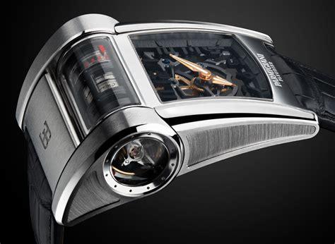 New bugatti chiron pur sport! Parmigiani Fleurier Bugatti Type 390 Watch For The Bugatti ...