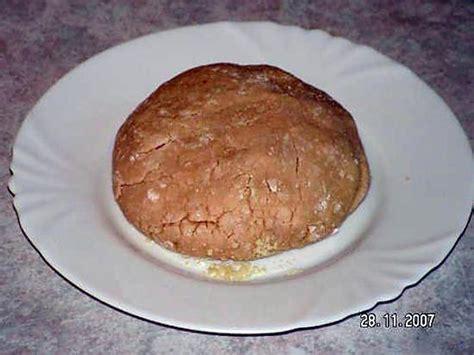 recette pate d amande maison recette de p 226 te d amande quot maison quot