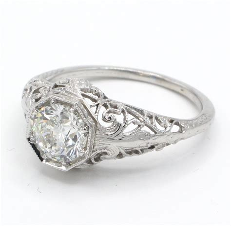 vintage diamond rings massvn com