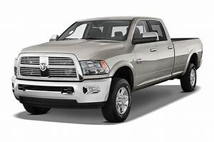 2010 Dodge Ram 2500 Reviews And Rating