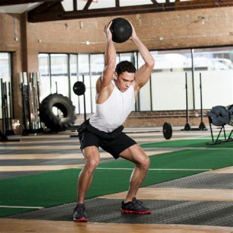 lifeline exercise slam ball  strength training