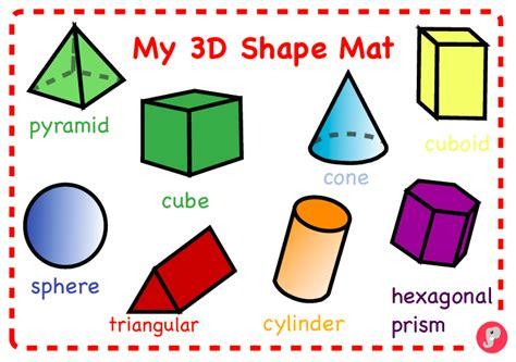 3d shape hunt photo activities for preschoolers 637 | 3D Shapes for Reception