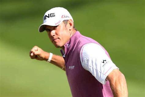 lee westwood england professional golfer   sports