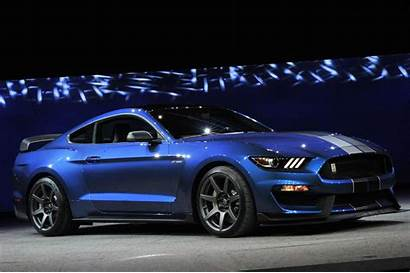 Mustang Gt350r Shelby Wide Ford Sounds Awesomeness