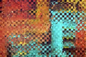 Abstract, Modern, Art, -, Pieces, 1