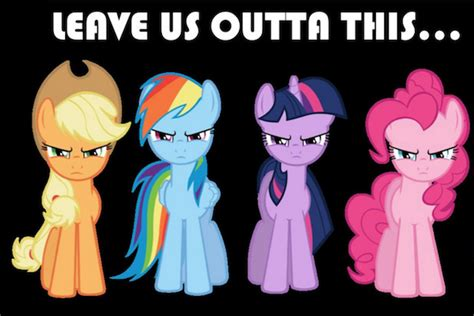 My Pony Meme My Pony Trots All Amid Melania