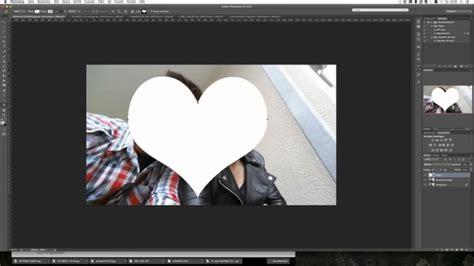 photoshop bilder  form bringen youtube