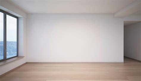 photo empty room lights room walls