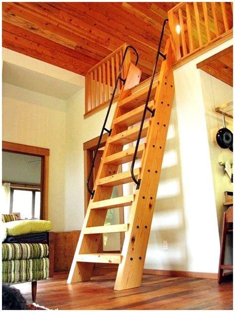 indoor ladder for loft ships ladder indoor and outdoor pinterest